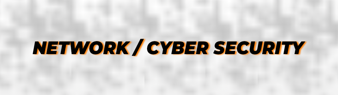 Network / Cyber Security