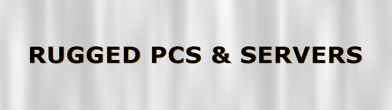 Rugged PCs & Servers